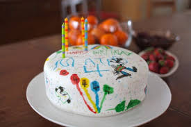 tips for a simple birthday party for kids simple bites