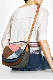 desigual atlas turin messenger bag from canada by blue sky