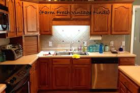 How To Paint Kitchen Cabinets With Annie Sloan Chalk Paint Kitchen Cabinets Annie Sloan Kitchen Cabinets Related Annie