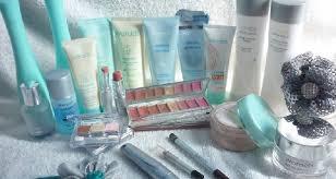 Satu Set Alat Make Up Wardah daftar harga kosmetik wardah satu set lengkap 1 paket make up