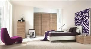 chambre blanc et violet chambre à coucher deco chambre coucher blanc violet 20 idées de