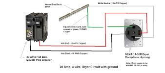 220 volt dryer plug wiring diagram in outlet gooddy org
