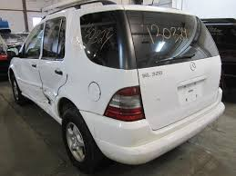 2000 mercedes ml430 used mercedes ml320 parts tom s foreign auto parts quality