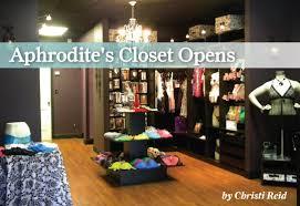 aphrodite u0027s closet the lingerie journal