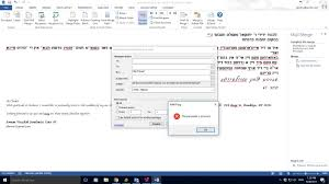 How To Send A Resume Through Email Mail Merge With Attachments In Outlook Mapilab U0027s Blog
