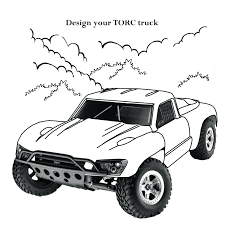 long trailer truck coloring page 92 remarkable vehicle pages cars