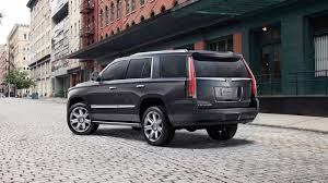 what year did the cadillac escalade come out 2017 cadillac escalade esv review ratings edmunds