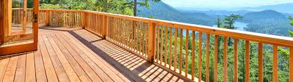 kiln dried 5 4 radius edge cedar decking