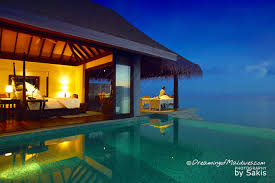 chambre sur pilotis les plus belles villas sur pilotis aux maldives notre sélection en