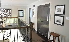 Front Door Paint Colors Sherwin Williams Painted Dark Grey Doors Honey We U0027re Home