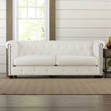 Sofas Chesterfield Birch Hawthorn Chesterfield Sofa Reviews Birch