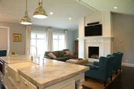 Living Room Remodel by Milwaukee Street C4build Commercial Constructions And