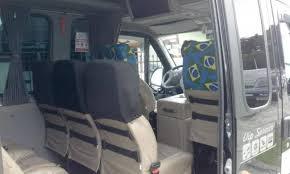 New Aluguel de Van 18 Lugares - Gu Vans #AY77