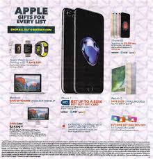 ipad air 2 black friday black friday 2016 best buy ad scan buyvia