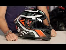 agv k5 s helmet review at revzilla com youtube