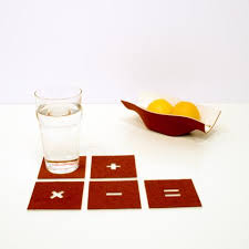 Cool Coasters 15 Cool Coasters For Geeks Walyou