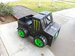 Monster Valentine Box Decorating Ideas by The 25 Best Monster Truck Valentine Box Ideas On Pinterest