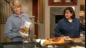 ina garten thanksgiving dinner video kitchen clambake with ina garten martha stewart