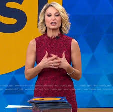 amy robach hairstyle image result for amy robach abc news travel etc pinterest