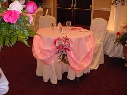 amazing ideas for table decorations wedding reception on