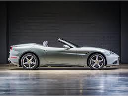 Ferrari California Grey - used 2017 ferrari california t f1 for sale in swindon pistonheads
