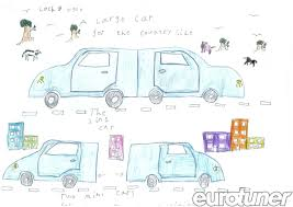children u0027s visions of future cars web exclusive photo u0026 image