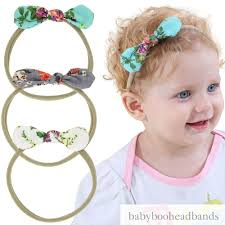 headbands with bows gorgeous baby headbands with bows only 1 99 and uk