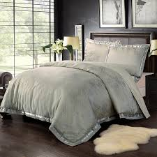 Bamboo Bedding Set 10 Best Bamboo Duvet Covers 2018 Reviews Comparison