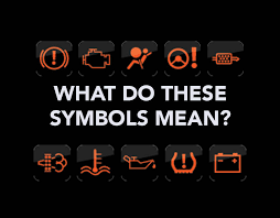 kia warning lights symbols dashboard warning lights what the signs and symbols mean explained