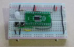 bare metal programming of the lpc824