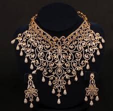 necklace wedding sets images Buy online antique wedding rings pretty jewelry exquisite jpg