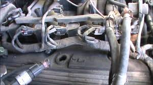 2001 ford mustang intake manifold how to change an intake manifold on a 4 6l ford v8