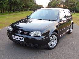 volkswagen golf gti 2 0 mk4 petrol manual 115bhp in perth perth