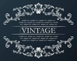886 246 vintage frame stock vector illustration and royalty free