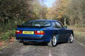 porsche 944 rally car used 1991 porsche 944 for sale in tamworth pistonheads