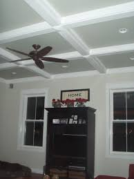 how to build cove lighting coffered ceiling cove lighting armchair builder blog build