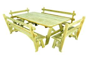Wood Folding Table Plans Childrens Wooden Picnic Table Benches Tables For Sale Melbourne