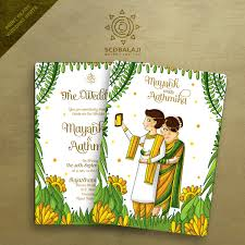 unique indian wedding cards scd balaji creative indian wedding invitations