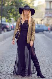 black chiffon maxi dress women u0027s fashion
