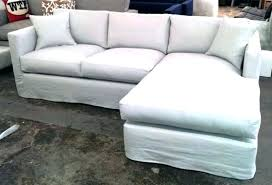 slipcover for sectional sofa chaise sectional slipcover sectional sofa covers eclectic sofas