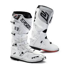 white motocross boots shop tcx pro 2 1 boots online in canada gp bikes