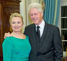 hillary and bill clinton u0027s fights at white house detailed in new