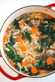 cooking light 3 day cleanse detox immune boosting chicken soup eat yourself skinny