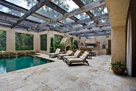 Patio Enclosures Tampa Hard Top Screen Enclosures Houzz