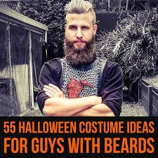 Big Tall Halloween Costumes 5x 55 Halloween Costume Ideas Guys Beards Beard Company