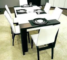 cheap glass dining table 4 chairs affordable dining table set