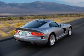 Dodge Viper 2016 - 2016 dodge viper now available with matte paint finishes