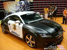 audi custom cars audi tt cars pictures and wallpapers