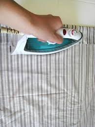 quick and easy bed skirt hgtv