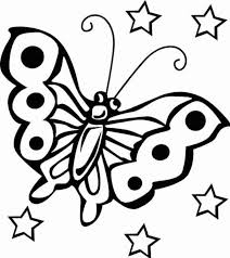 mandala vintage coloring page printable butterfly coloring pages